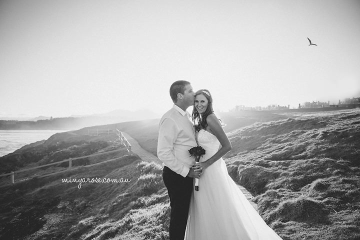 Nathan & Jessica - Celebrant Amber Everingham