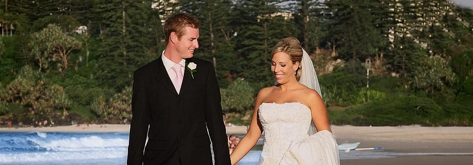 Matt & Melissa Everingham
